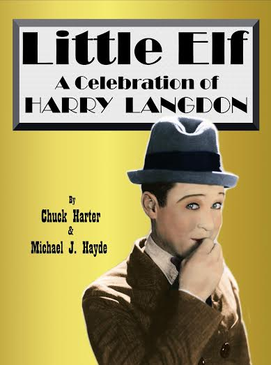 Little Elf: A Celebration of Harry Langdon book cover