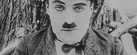 Chaplin Tramp Thumbnail