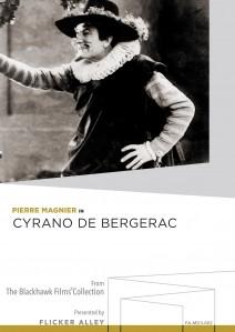 Cyrano de Bergerac MOD DVD