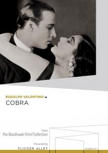 Cobra MOD DVD