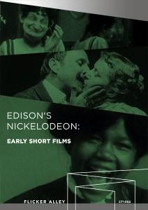 Edison's Nickelodeon