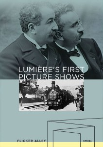 Lumieres First Picture Shows