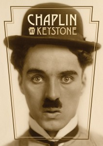 Charlie Chaplin at Keystone
