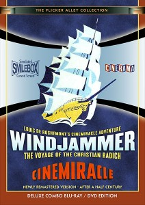 Cinerama Windjammer