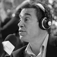 Serge Headphones