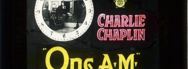 _Chaplin Mutual - One AM