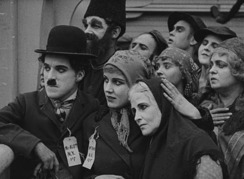 Flicker Alley Silent Film Blu-ray DVD Stream buy MOD Charlie Chaplin shorts