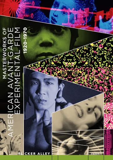 Avant-garde Cover WEBSITE