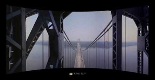Flicker Alley Silent Film Blu-ray DVD Stream buy MOD Cinerama Seven Wonders