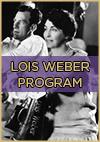 Early Women Filmmaker Blu-ray DVD Flicker Alley Silent Film Lois Weber