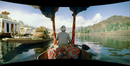 Flicker Alley Silent Film Blu-ray DVD Stream buy MOD Cinerama Seven Wonders smilebox
