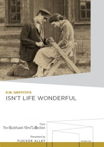 Isn't Life Wonderful EXTRA LARGE COVER copy