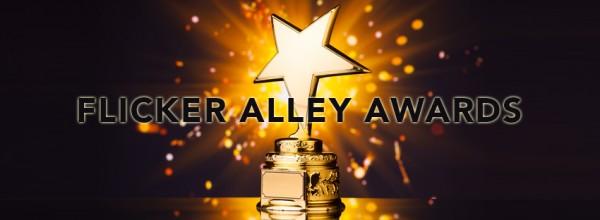 Flicker Alley Awards