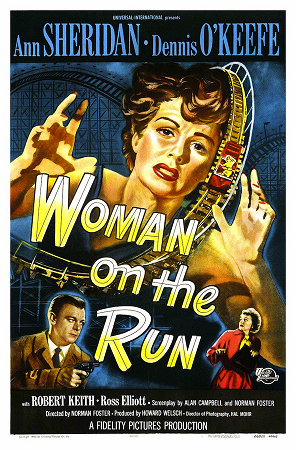 WOMAN ON THE RUN poster_sm