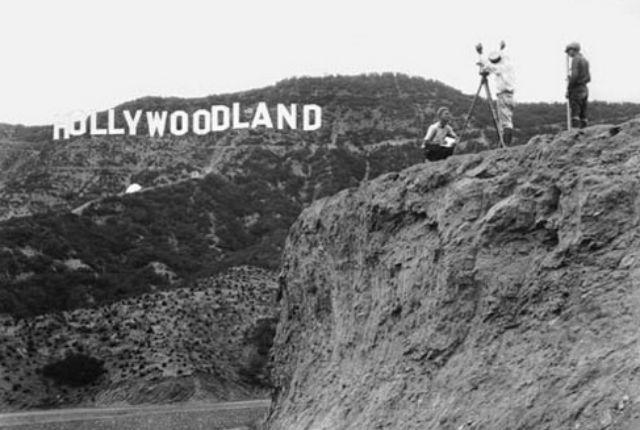 history of hollywood essay Strong essays: hollywood & history - even though a vast majority of us wish that it was possible to turn back the hands of time and change or rewrite history.