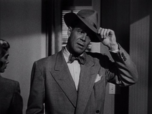 Soon Danny (Dan Duryea) arrives on the scene.