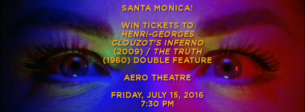Inferno Giveaway banner