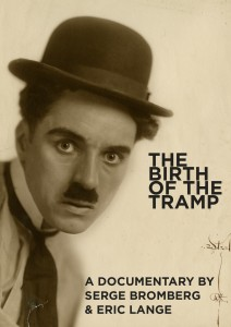 Birth of the Tramp Cover