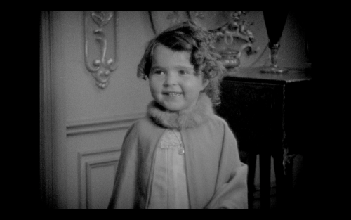 Mary Louise Miller in Children of Divorce (1927).