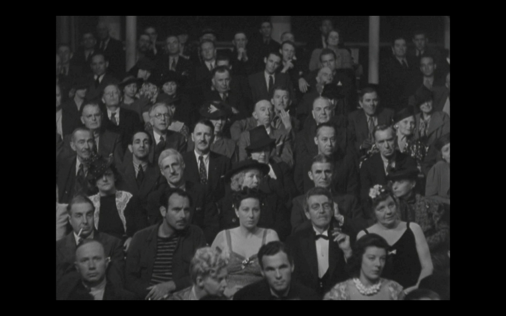 Dance Girl silent film flicker alley dvd blu-ray