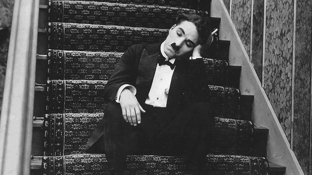 One A.M. is another of the Mutual Charlie Chaplin shorts.