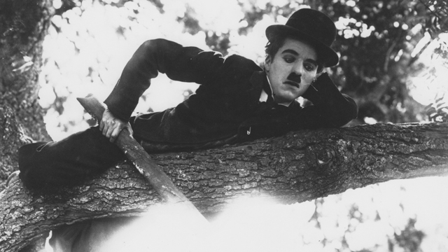 The Vagabond is one of the Mutual Charlie Chaplin shorts.
