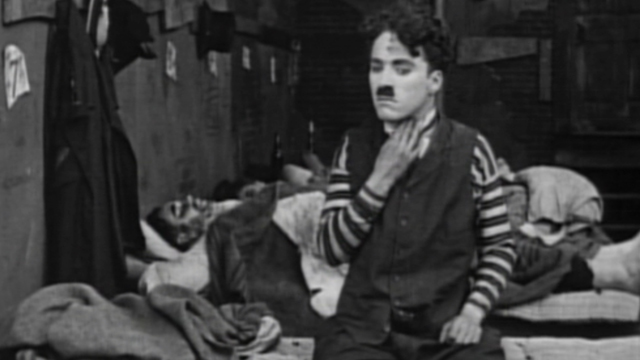 Triple Trouble is one of the final Charlie Chaplin shorts at Essanay.