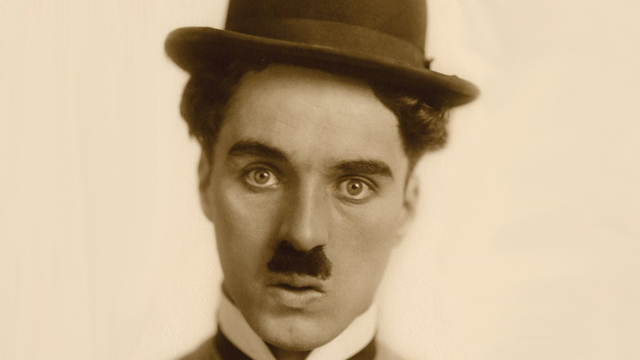 Take a look back at the history of Charlie Chaplin shorts!