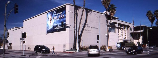 AMPAS Mary Pickford Study Center, 1313 N. Vine St., Hollywood