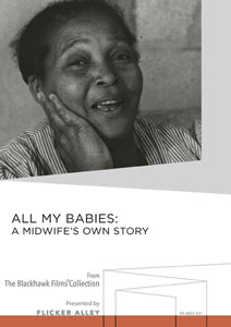 All My Babies: A Midwife's Own Story Manufactured-On-Demand MOD DVD