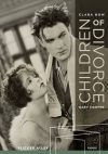 Children of Divorce (1927) Blu-ray/DVD cover