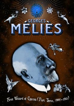 Georges Méliès: First Wizard of Cinema Part Three (1907-1913) streaming in HD Flicker Alley blu-ray DVD silent film buy watch stream