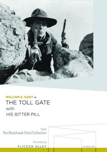 The Toll Gate with His Bitter Pill Manufactured-On-Demand MOD DVD