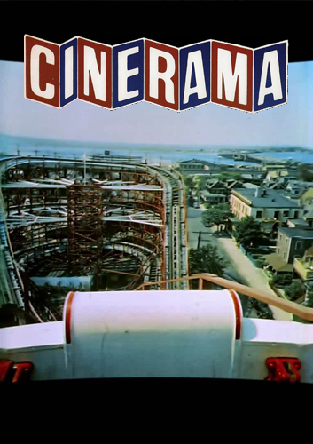 Flicker Alley Silent Film Blu-ray DVD Stream buy MOD Cinerama