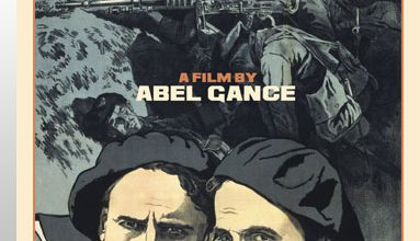 Abel Gance J'Accuse