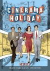 Cinerama Holiday Flicker Alley Silent Film Blu-ray DVD Stream buy MOD