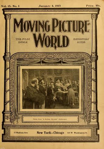 Moving Picture World 1