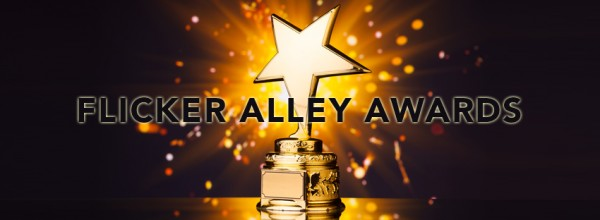 Flicker Alley Awards