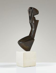 Joseph Csaky - sculpture