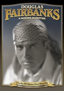 Douglas Fairbanks cover_sm