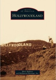 Hollywoodland cover