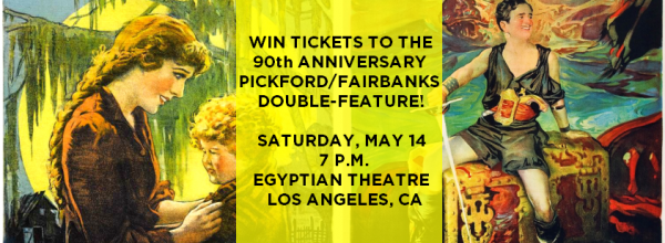 Pickford-Fairbanks giveaway banner2