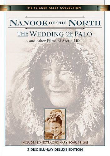 Nanook of the North cover
