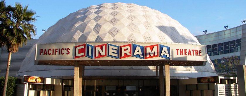 Flicker Alley blu-ray DVD silent film buy watch stream Cinerama