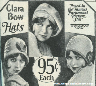 clara-bow_hat_advertisement