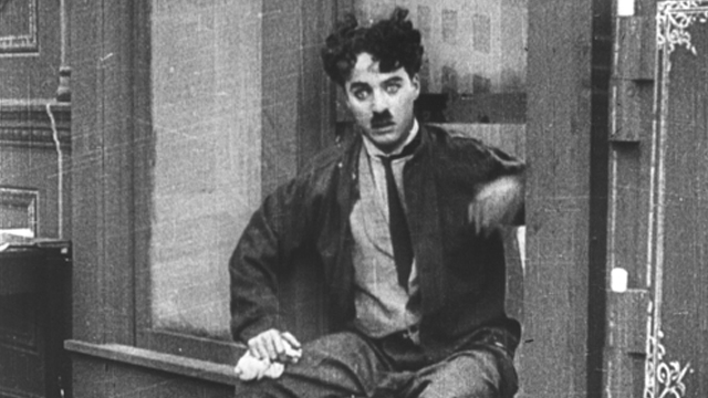 The New Janitor is one of the Keystone Charlie Chaplin shorts.