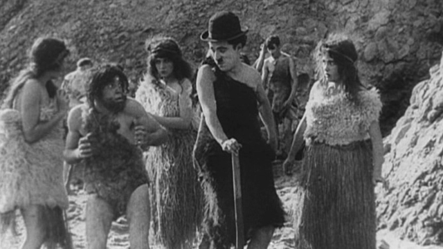 His Prehistoric Past is one of the final Keystone Charlie Chaplin shorts.