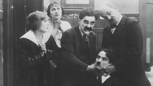 A Woman is another of the Charlie Chaplin shorts at Essanay.