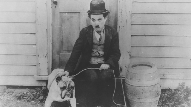 The Champion is one of the Charlie Chaplin shorts at Essanay.