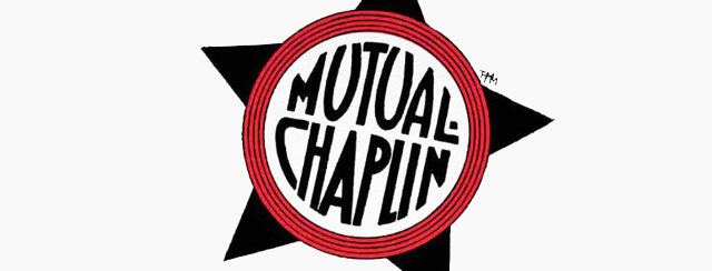The Mutual Chaplin set from Flicker Alley include more Charlie Chaplin shorts.